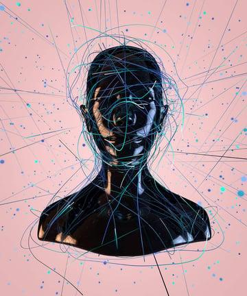 Digital Artwork by Danny Ivan