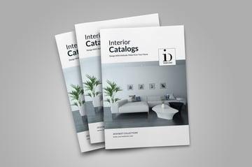 Interior BrochureMagazine