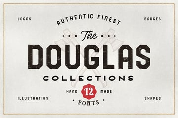 The Douglas Collections