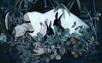 The Dream by Joanne Nam