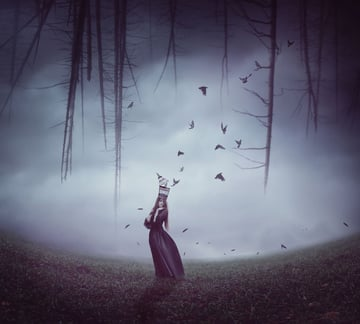 How to Create a Surreal Emotional Scene With Adobe Photoshop