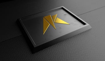 AK Creative Logo