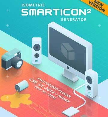 SmartIcon Generator 2