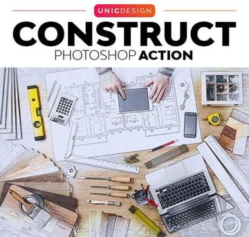 Photoshop-Aktion erstellen