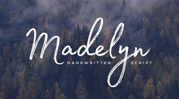 Madelyn Font