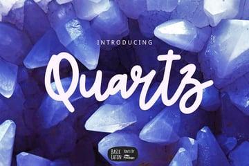 Quartz Script