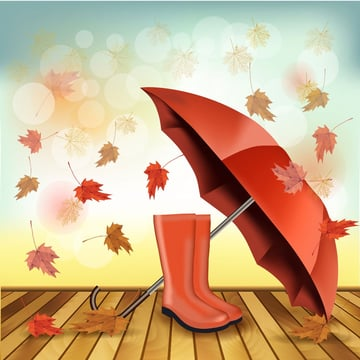 How to Create a Vector Autumn Background in Adobe Illustrator