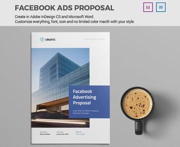 Facebook Advertising Proposal
