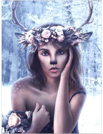 deer manipulation after levels