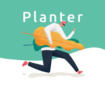 Planter App