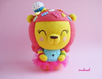 Harajuku Sweetie Bear