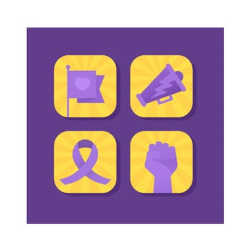How to Create a Set of Spirit Day Icons in Adobe Illustrator