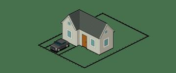 adding property boundaries