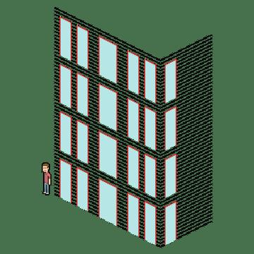adding more floors