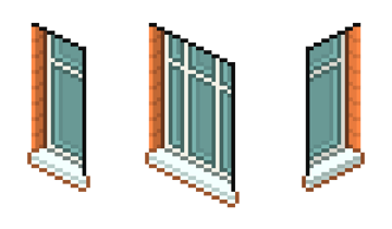 making all needed windows