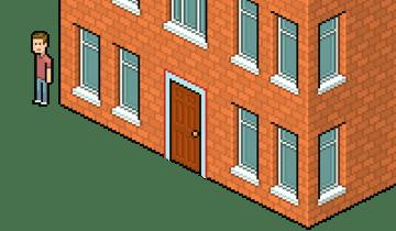 changing door color