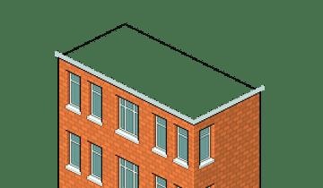 making a ledge