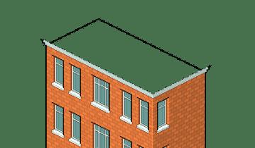 doing the ledges corners