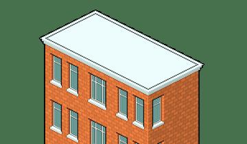 inner borders for the ledge