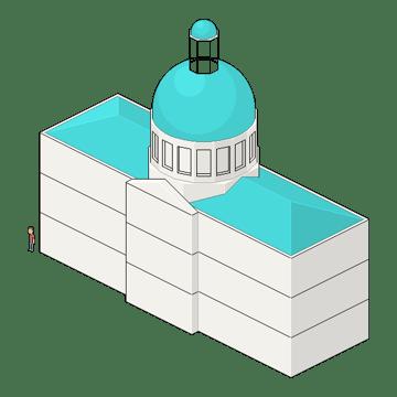 depth defined for windows