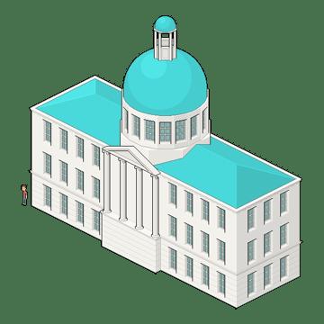 placing columns