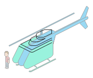 drawing roof lines