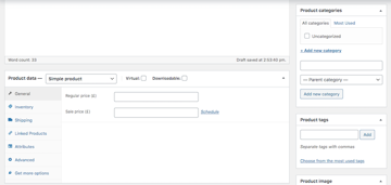 You can assign WooCommerce products to multiple product categories