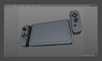 Post the Nintendo Switch