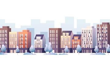 download cityscape