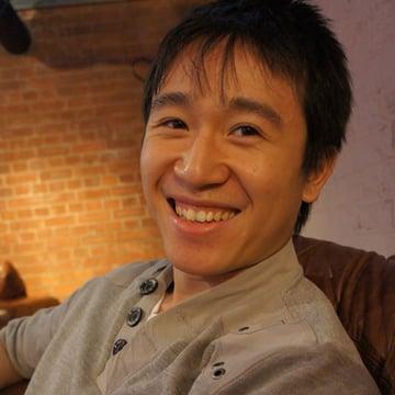 Jonathan Lam