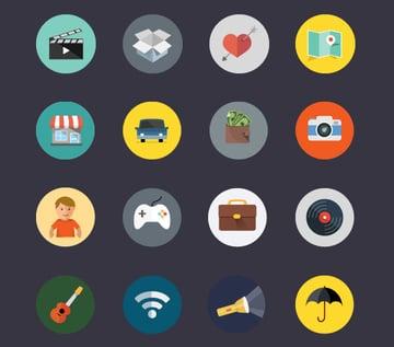 iOS Bundle Icon Creator Generator Exporter