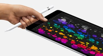 Apples New iPad Pro