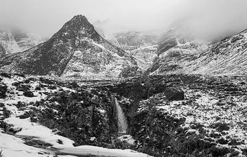 Mountain Isle of Skye
