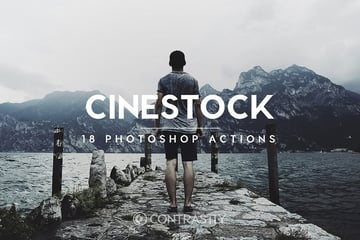 CineStock