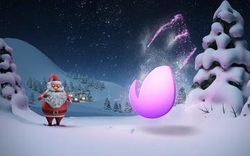 Santa - Christmas Magic