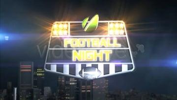 Football Night Opener