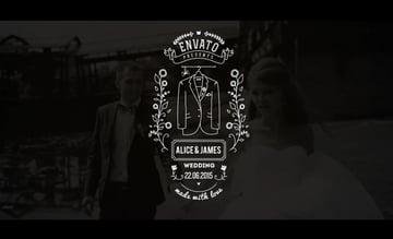 Wedding Film Package