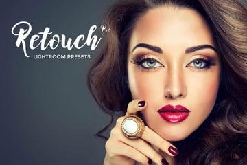 Retouch Pro Lightroom Presets