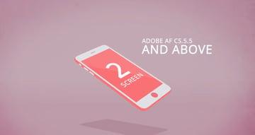 Mobile App Promo
