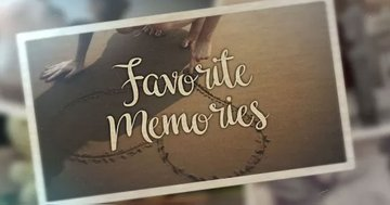 Favorite Memories