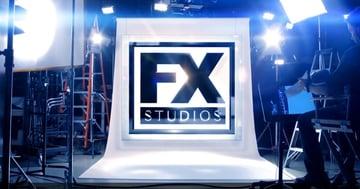 Studio Logo Reveal