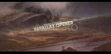 Exceptional Parallax Slideshow