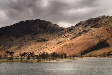 The Lake District Colour Marie Gardiner