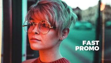 Fast Slideshow Premiere Pro