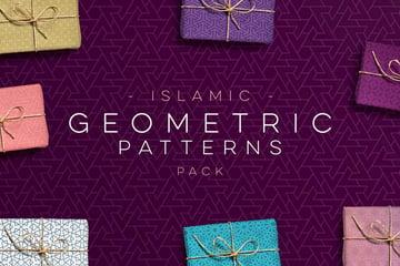 Geometric Patterns Islamic Ed