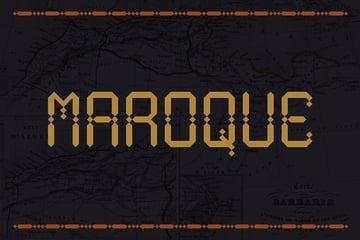 Maroque