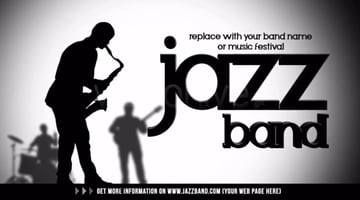 Jazz Band Opener