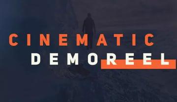 Cinematic Demo Reel