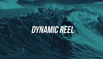 Dynamic Sports Reel