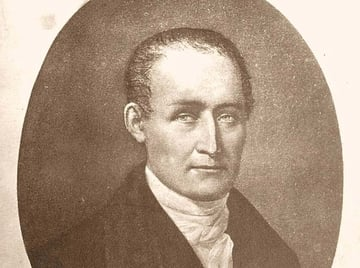Joseph Nicphore Nipce